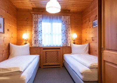 Schlafzimmer Einzelbetten Jandlbauer