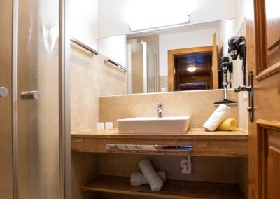 Badezimmer Appartement Jandlbauer 04