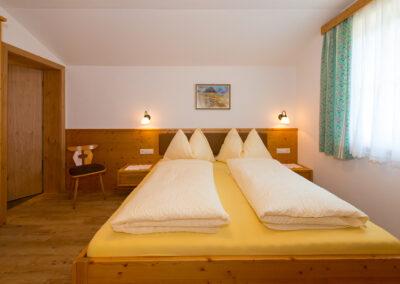 Doppelbett Landhaus Jandl
